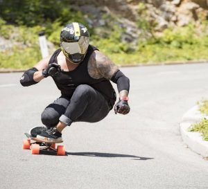 Different styles of longboard play will require different player skills